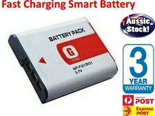 NEW NP-BG1NP-FG1 Type Rechargeable Battery for Sony Cybershot Digital Camera