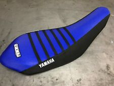Yamaha Kodiak Big Bear 450 Black Seat Cover