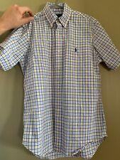 Polo Ralph Lauren Men's Short Sleeve Classic Fit Small Shirt