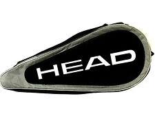 Head Tennis Racquet Shoulder Bag w/ Adjustable Strap