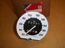 Tachometer Corsa-A Joy mit Drehzahlmesser W=1125 weiß neu original OPEL