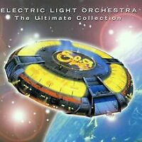 The Ultimate Collection von Electric Light Orchestra | CD | Zustand gut