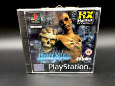 Shadowman Psx Pal Playstation Ps1#Ita# Sigillato Factory Sealed