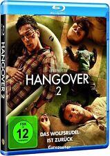 BLU RAY : HANGOVER 2   Blu Ray