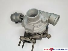 Turbolader HYUNDAI + KIA  1.5 CRDi 81 KW-110 PS 740611-2