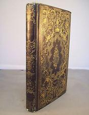 LE TRIOMPHE DE LA PIETE FILIALE / RINUCCINI / CARTONNAGE ROMANTIQUE 1842