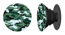 Pop Socket Phone Grip - Original - Camo Green