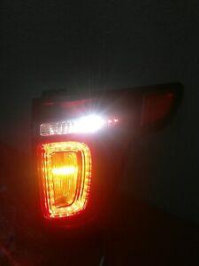2011-2014 FORD EXPLORER PASSENGER RIGHT LED TAILLIGHT TAIL LAMP LIGHT OEM