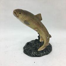 antico Pesce in Ceramica della Beiswick circa 1930