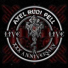 Axel Rudi Pell - XXX: Anniversary Live
