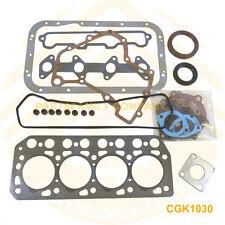 Engine Gasket Kit Head Gasket for Mitsubishi K4E Diesel Excavator Digger Machine