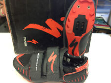 NEW OLD STOCK SPECIALIZED ROCKHOPPER COMP SHOES SIZE 38  5.5