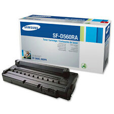 Toner Originale Samsung SF-D560RA nero