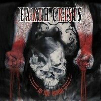 EARTH CRISIS TO THE DEATH VINILE LP + BONUS CD !!