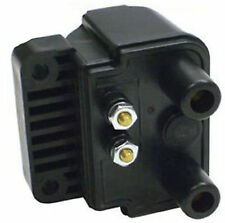 Spyke 80,000 Volt Dual Fire 3 ohm Coil Harley OEM 31614-83A - 449010