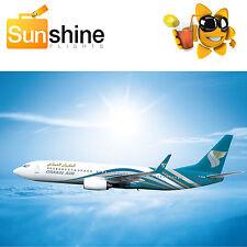 Flug Bangkok Thailand mit Oman Air nach Bangkok Thailand Flug