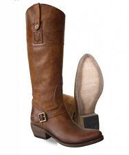 Sancho Boots - Sancho Boots VERACRUZ BROWN 40 Euro / 9 US , 8200