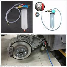 Practical Car Truck Brake System Fluid Bleeder Hydraulic Clutch Oil Exchange Kit