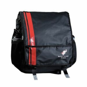 Rocket Science Transition Bag for Health, Fitness & Sports Performance