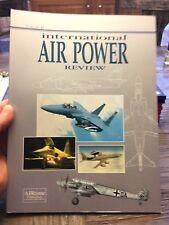 International Air Power Review 16 Military Warbird Air Force Avionics Aircraft