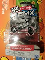 🔥Tech Deck - BMX Freestyle Hits - CULT - (white/pink) Target Exclusive - Rare🔥