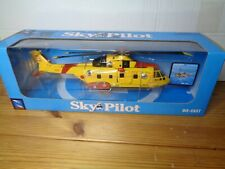 New Ray 1:43 Hubschrauber  Helicopter,  Canada Coast Guard.