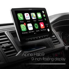 Alpine iLX-F309E 9 Inch Display DAB, Apple Carplay / Android  Free rev camera