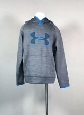 Under Armour Kids Sweater Hoodie Sz 7, S