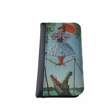 Haunted Mansion iPhone wallet case Samsung Galaxy Note flip case Disney phone