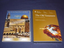 Teaching Co Great Courses  DVDs       THE  OLD  TESTAMENT           new + BONUS