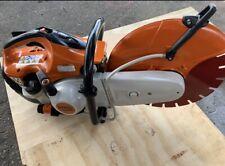 Stihl Ts 420 Chainsaw