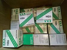 lot de casettes vidéo Exabyte ExaTape 8mm / utilisé