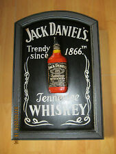Jack Daniels  Werbeschild Top  Wanddekoration