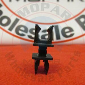 DODGE CHRYSLER JEEP VIPER Hood Prop Rod Retainer Clip Trunk NEW OEM MOPAR