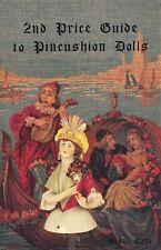 Antique Pincushion Dolls - Goebel Dressel Kister... / Scarce Book Marks + Values