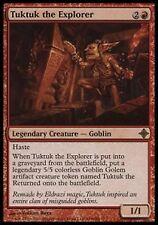 *MRM* ENG Tuktuk l'Explorateur / Tuktuk the Explorer MTG Eldrazi