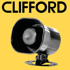 Clifford Viper Directed Electronics 514LN Sirena Soft-chirp Revenger