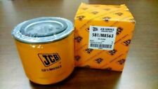 Genuine Jcb Transmission Oil Filter Part No. 581/18063