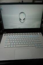 New listing Alienware m15 R3 Gaming Laptop i7-10750H 16Gb Ram 512Gb Ssd Rtx 2060