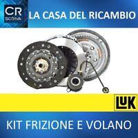 Kit Frizione + Volano Bimassa Luk BMW (E87) 116i 118i 318i 320i 520i Benzina