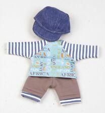 Puppen Kleider Baby Puppen Kleider für 32 cm Schlummerle Schildkröt 32623
