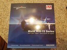Hobby Master 1/72 Air Power Series HA2406 Lim-2 Fagot B    1st Fighter Rgt.