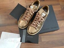 Adidas x Raf Simons Cobre Metálico Bronce Stan Smith UK 7 nos 7.5