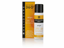 Heliocare 360° Airgel SPF 50+ 60ml with Fernblock FC UVB UVA multipack