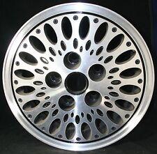 1991 1992 Oldsmobile Cierra alloy wheel 6002  91 92