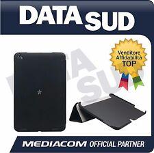 CASE FOR TABLET ORIGINALE MEDIACOM SMARTPAD MX 10/I2 10 NERA CUSTODIA M-FC1HI2MX