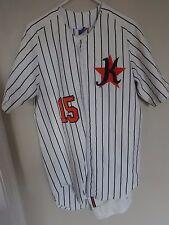 1990's Game Used Knoxville Tn Stars Baseball Uniform Jersey Pants Men Large