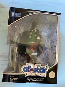 2008 Upper Deck NBA All star Vinyl - Kevin Garnett Boston Celtics