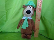 Yogi Bear Cartoon Network Classics Hanna Barbera Stuffed plush Animal Toy Doll