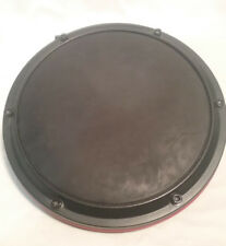 Ion Drum Rocker Red Drum Tested Working Xbox 360, Wii. PS3, PS4 Rock Band,